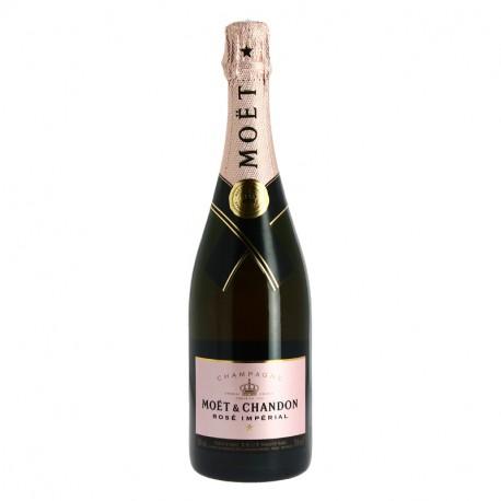 Champagne Moet & Chandon Rosé Imperial 75 cl