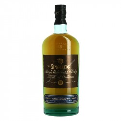 SINGLETON 18 ans Speyside Whisky
