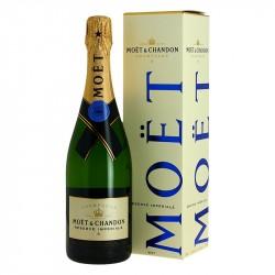 Champagne Moët et Chandon RESERVE Impériale 75 cl
