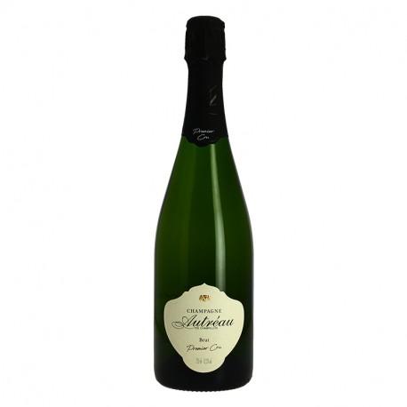 Champagne Autreau Premier Cru Champagne Brut 75 cl