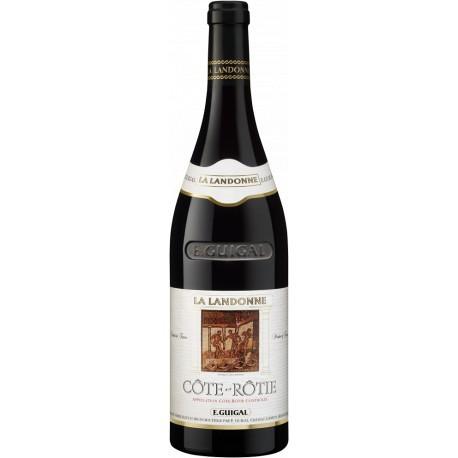 Côte Rotie La LANDONNE 2016 Vin Rouge de la Vallée du Rhône par Guigal