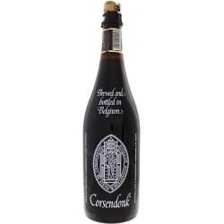 Corsendonk Pater Dubbel Bière Belge Brune 75 cl