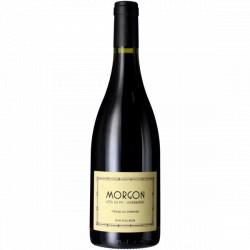 Vin Rouge du Beaujolais Morgon côte de Py Jean Paul Brun