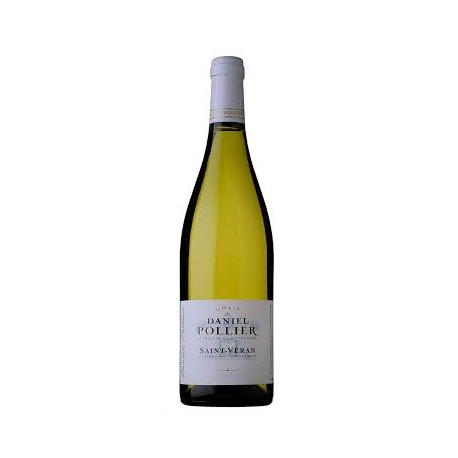 Saint Véran Vin de Bourgogne par Daniel Pollier