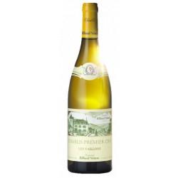 BILLAUD SIMON Chablis 1er Cru Les Vaillons 2016 Vin Blanc de Bourgogne
