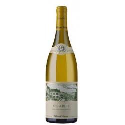 Chablis par BILLAUD SIMON Vin Blanc de Bourgogne