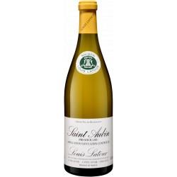 Saint Aubin 1er Cru par Maison Louis Latour Vin Blanc de Bourgogne