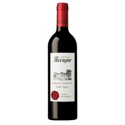 Château Recougne Vieilles Vignes Milhade Terra Recognita