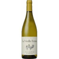Vieille Ferme Blanc Côtes de Luberon