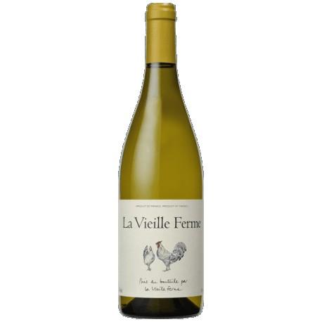 Vieille Ferme Vin Blanc des Côtes de Luberon