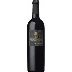 Chamasûtra Vin Rouge IGP de la Vallée du Rhône Gard Cellier des Chartreux