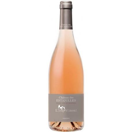 L'IMPERTINENT vin Rosé Biologique du Château des Estanilles