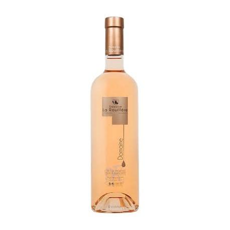 Domaine La Rouillère Rosé Côtes de Provence