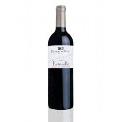 Côtes de Provence Vin Rouge ROUET Cuvée Esterelle