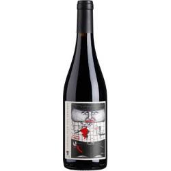 LA VIGNE D'ALBERT TOUR DES GENDRES Bergerac Rouge  Vin Bio
