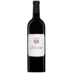 Montus Madiran Vin Rouge du Sud-Ouest par Alain Brumont 2014 75 cl