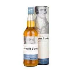 Robert Burns Arran Blended Scotch Whisky 70 cl