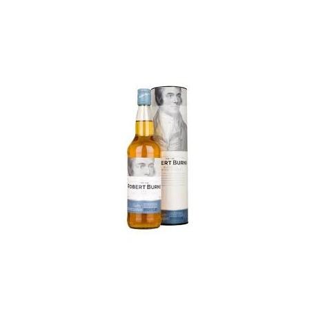 Robert Burns Arran Blended Scotch Whisky 70 cl