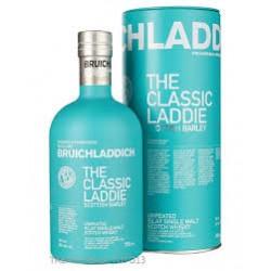 BRUICHLADDICH Classic Laddie  Islay Whisky