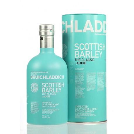 Bruichladdich Scottish Barley the Classic Laddie 70 cl