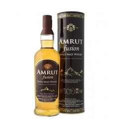 AMRUT FUSION Whisky Indien Single Malt Whisky