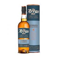 Whisky ARRAN LOCHRANZA