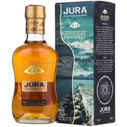 ISLE OF JURA WHISKY jura Prophecy 70 cl