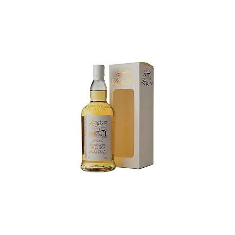 Longrow Version Tourbée Campbeltown Whisky