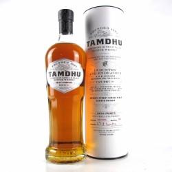 Whisky Tamdhu Batch Strength 58°8 Speyside Whisky