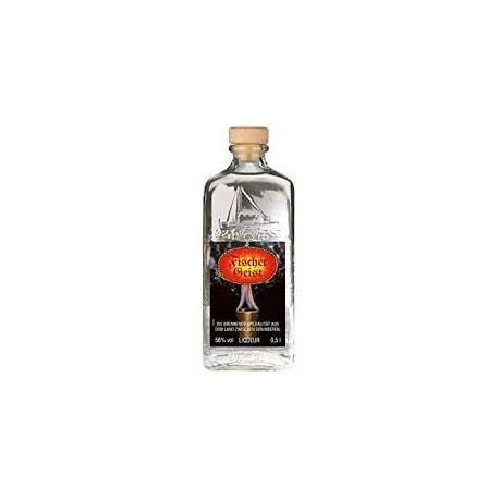 FISCHER GEIST Alcool pour Flambage 70 CL