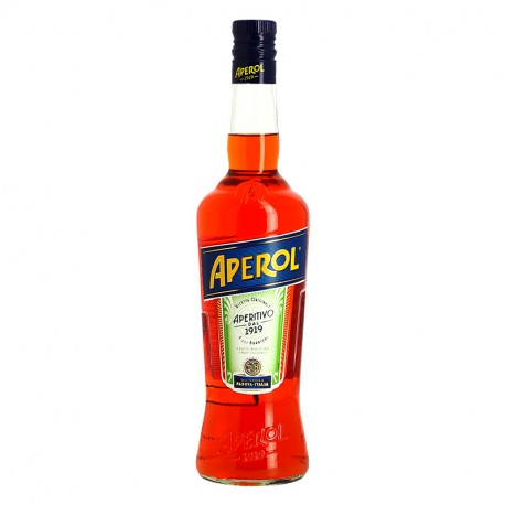 Aperol pour Spritz 70CL Aperol et Prosecco
