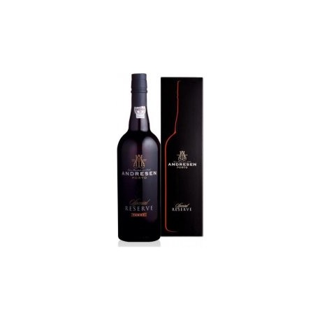 ANDRESEN Special Reserve Ruby Porto Rouge