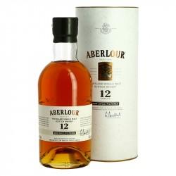 Aberlour 12 ans non filtré Speyside Whisky