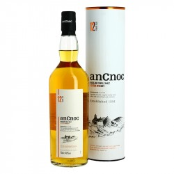 ANCNOC 12 ans Highland single Malt