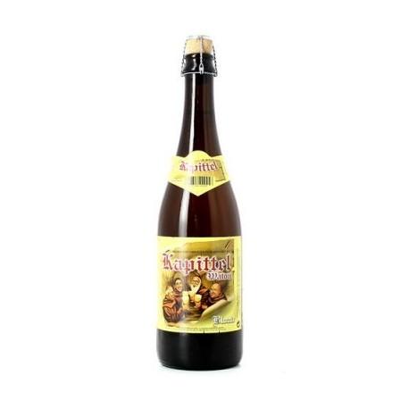 KAPITTEL WATOU 75 cl Bière Belge Blonde