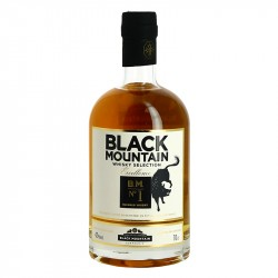 BLACK MOUNTAIN N°1 Whisky Fruité du Sud Ouest