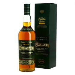 CRAGGANMORE Distillers Edition Classic Malt Speyside Whisky