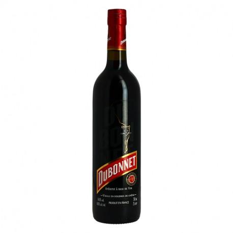 DUBONNET Apéritif à Base de Vin Vieilli en Fûts