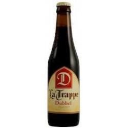 La Trappe Dubbel Bière Trappiste 33cl