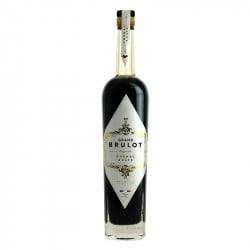 Grand Brulot Original Liqueur Cognac et Café