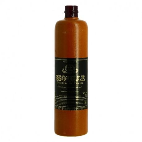 Genièvre de Houlle Carte Noire 49% Cruchon 70cl