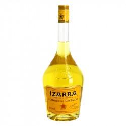Izarra Jaune Liqueur du Pays Basque