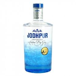 London Dry Gin Jodhpur 70 cl