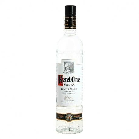 Ketel One Vodka de Hollande 70 cl