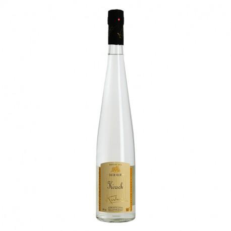 Eau de Vie de Kirsch d'Alsace Kuhri 70 cl