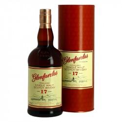 Glenfarclas 17 ans Speyside Single Malt