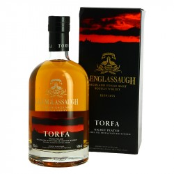 Glenglassaugh Torfa Highland single Malt Scotch Whisky