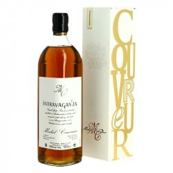Intravaganza 50° Whisky Michel Couvreur