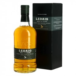 Ledaig 10 ans Higlands Mull Whisky