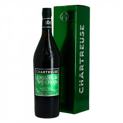 Chartreuse Liqueur d'Elixir des Pères Chartreux 70 cl 56°